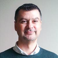 Eric Athenot - VP for International Relations (UPEC)