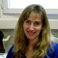Isabelle Kleiner